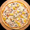 Фото к позиции меню Пицца Рататуй