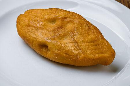 Пирожок фри с мясом