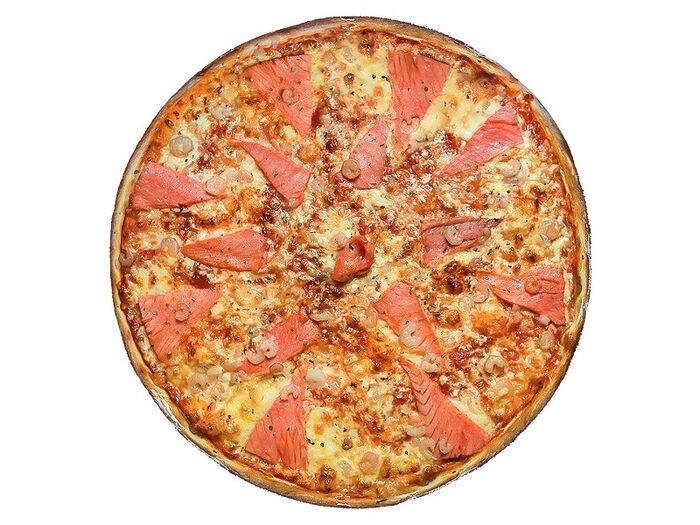 Пицца по-турински