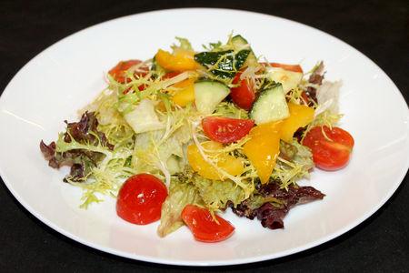 Салат Итальянский овощной