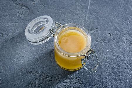Мёд таёжный