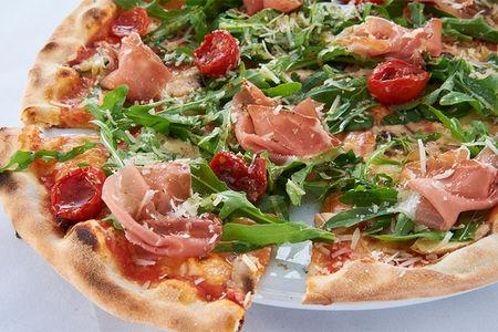 Пицца Хенрико