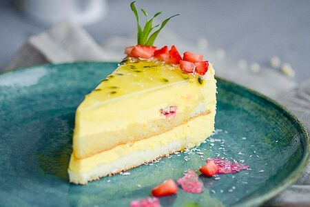 Торт Чарози