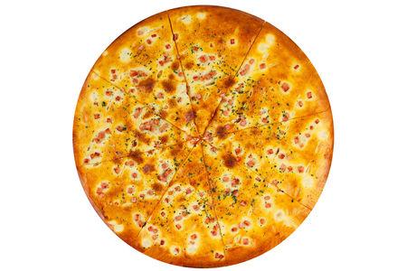 Пицца Мясной Де Люкс