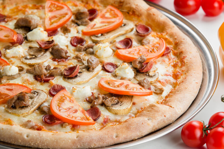 Пицца Монтана