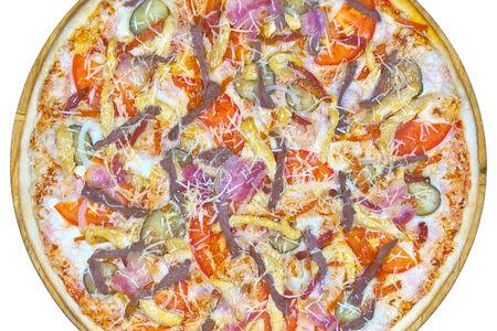 Пицца Стрит пицца