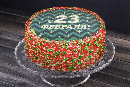 Торт Патимейкер 1
