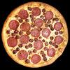 Фото к позиции меню Пицца Дьявол острая