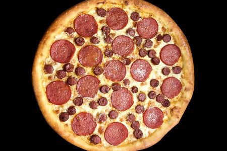 Пицца Дьявол острая