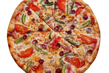 Пицца 8 bit
