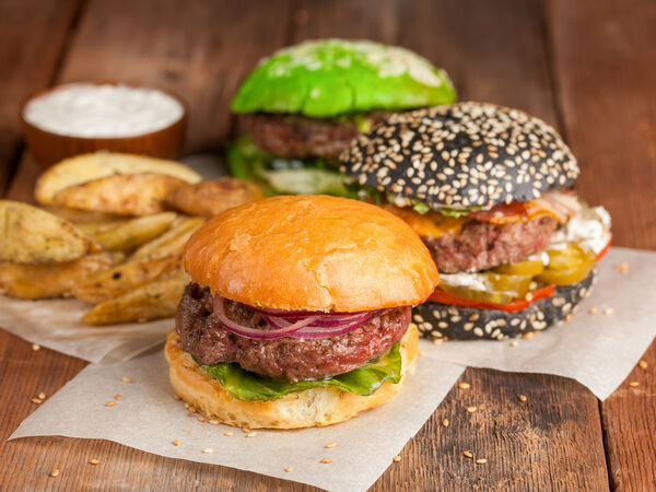 Rock Star Cafe Street Food