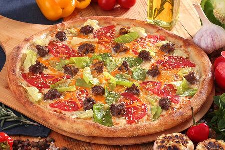 Пицца Биг тейсти тонкая