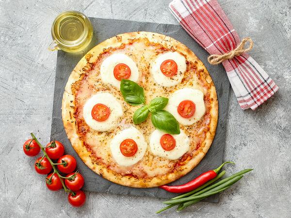 Твоя Pizza Tesla