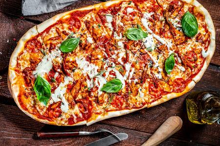 Пицца Цыпленок Баффало