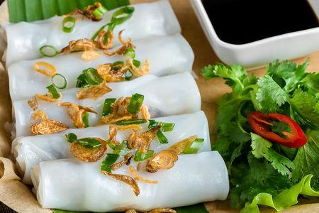 Закуска Бань Куон Чаи