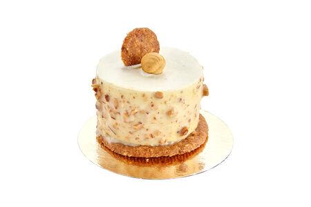 Пирожное Бен-бен