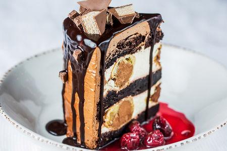 Торт Шоколадный Манхэттен