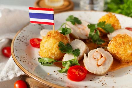 Тайский ужини