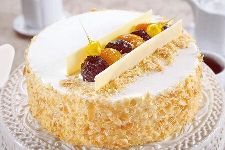 Торт Плезир
