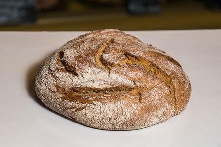 Хлеб Домашний бездрожжевой