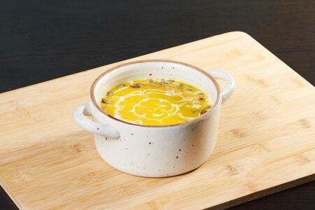 Суп Солнечный крем