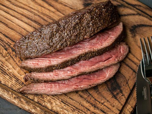 800°с contemporary steak