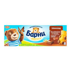 «Медвежонок барни» шоколад