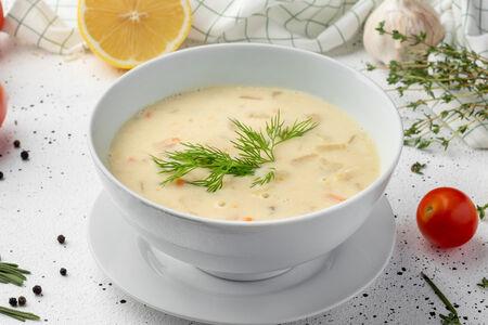 Суп Кезе