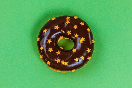 Набор пончиков Шоколадный