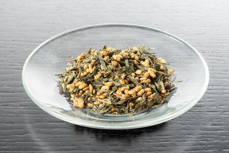 Чай для заваривания Генмайча