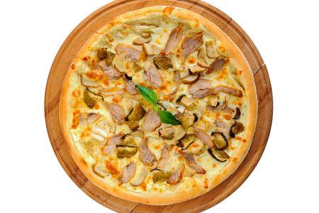 Пицца Фунго ал Поло