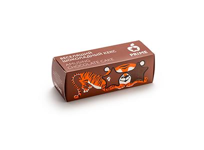 Кекс Шоколад