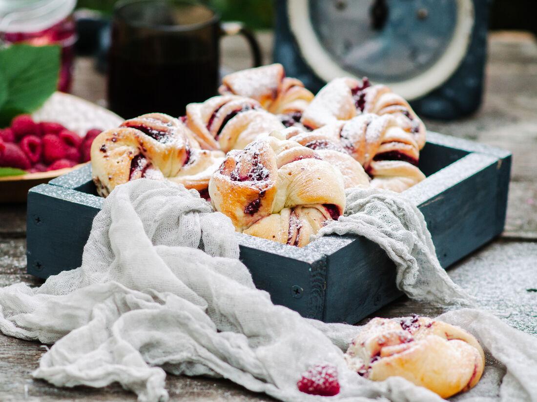 Пекарня-кондитерская МарДаринНик