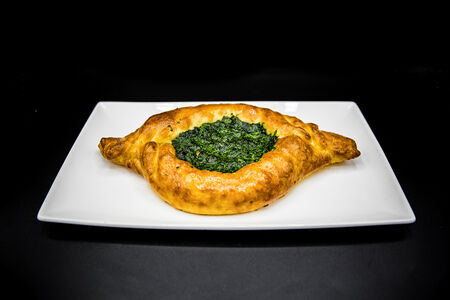 Пирог Султанский