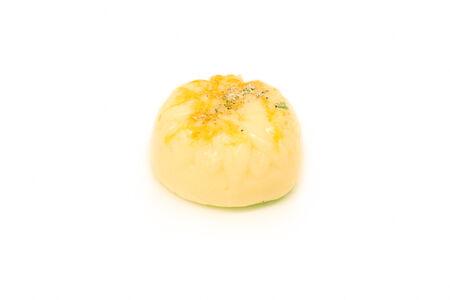 Бурфи лимонное