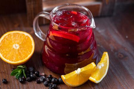 Чай Смородина-цитрус