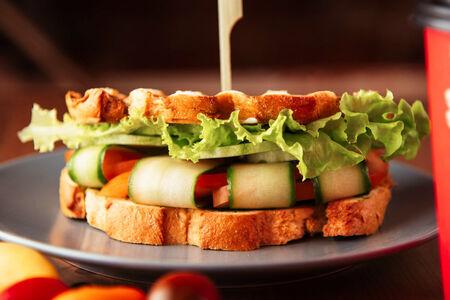 Сэндвич Вегетарианский с Фетой