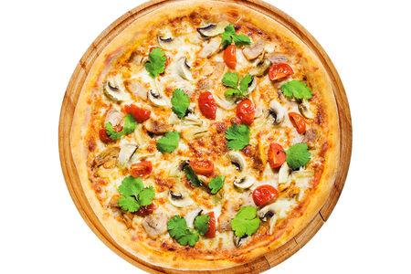 Пицца Том Ям