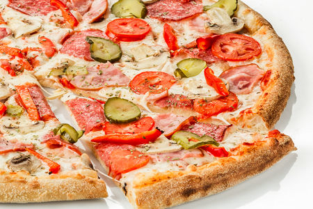 Пицца Канада