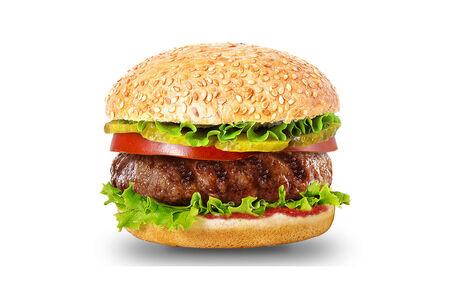 Бургер Чили Мастер