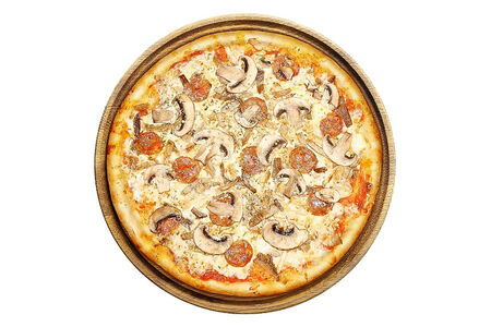 Пицца Бастиссимо