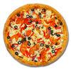 Фото к позиции меню Пицца Греческая