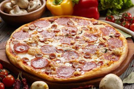 Пицца Big Benny