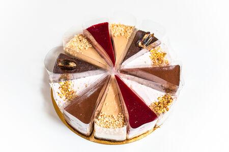 Торт Ассорти из 12 десертов