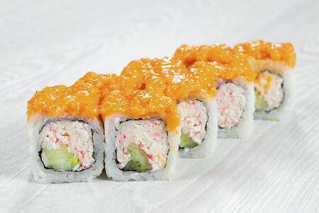 Кадзари суши Самурай