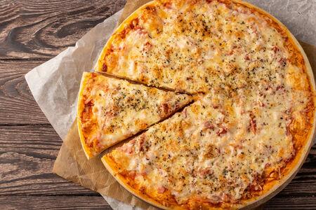 Пицца Аль Прошутто