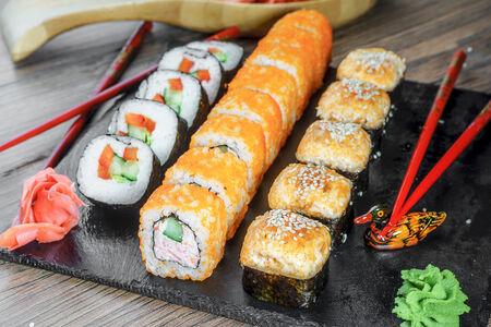 Суши сет №2