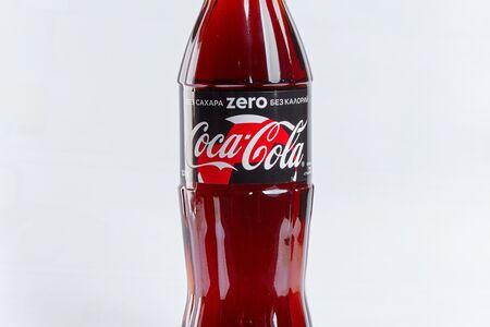 Кока- кола зеро
