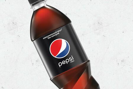 Пепси Макс 1л