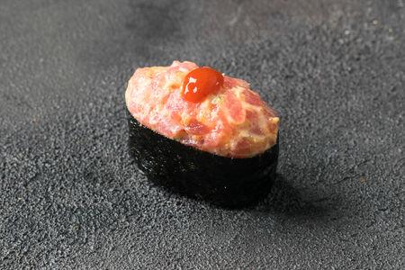 Суши Тунец острый